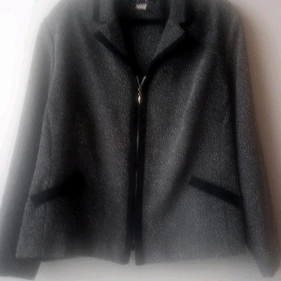 Vintage Spago Collection Jacket